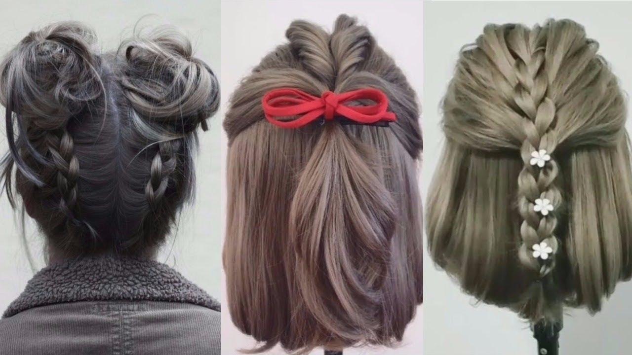 بالصور اجمل قصات الشعر القصير , تسريحات للشعر القصير 2273 10