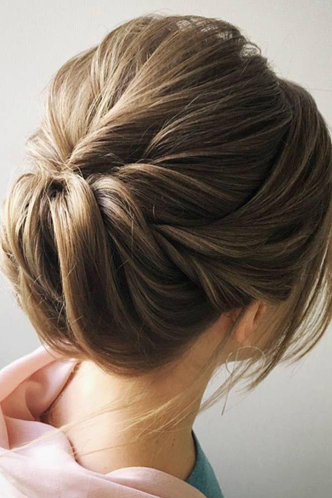 بالصور اجمل قصات الشعر القصير , تسريحات للشعر القصير 2273 13