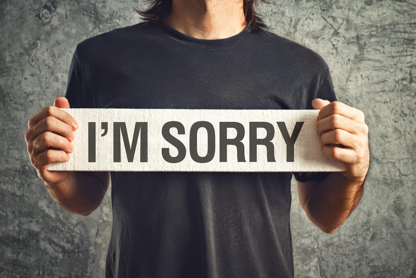 بالصور رسالة اعتذار للزوج , زوجي العزيز تقبل اعتذاري 3433 8