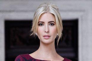 صور صور بنت ترامب , اروع صور لابنة الرئيس الامريكي