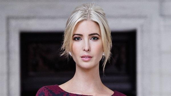 صوره صور بنت ترامب , اروع صور لابنة الرئيس الامريكي