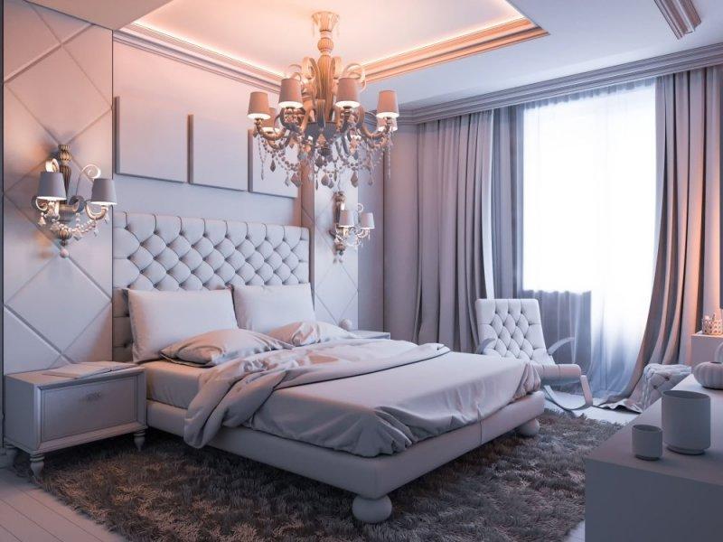 بالصور اجمل ديكورات غرف النوم , كوليكشن 2019 لغرف النوم 3452 9