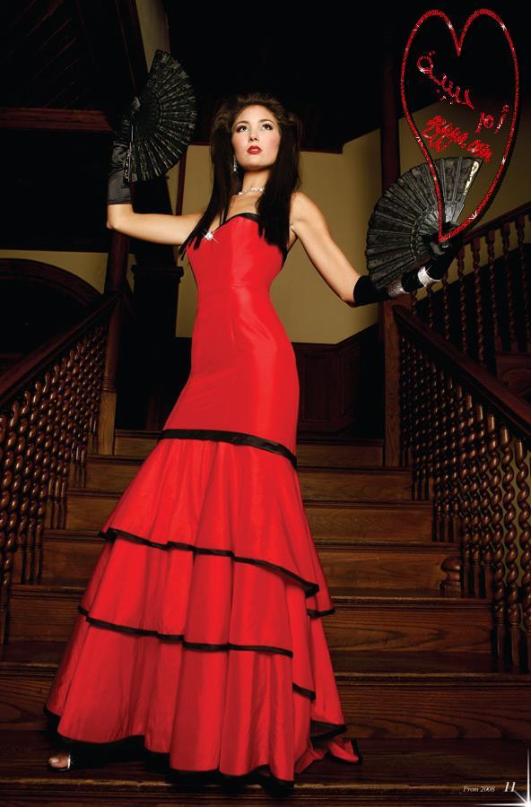 بالصور فساتين حلوه , اشيك واحلى الفساتين 3515 11