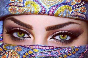 صورة صور عيون جميلات , عيون ساحرة وجميلة