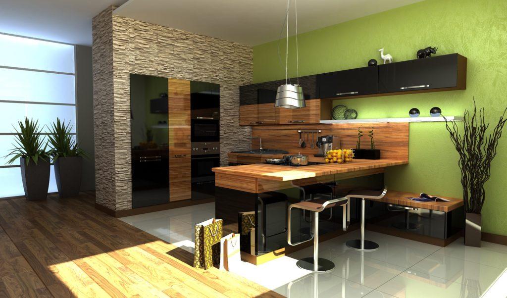 بالصور تزيين المطبخ , افكار مبتكرة لتزيين المطبخ 3544 10