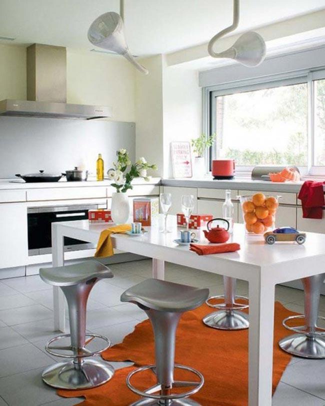 بالصور تزيين المطبخ , افكار مبتكرة لتزيين المطبخ 3544 2