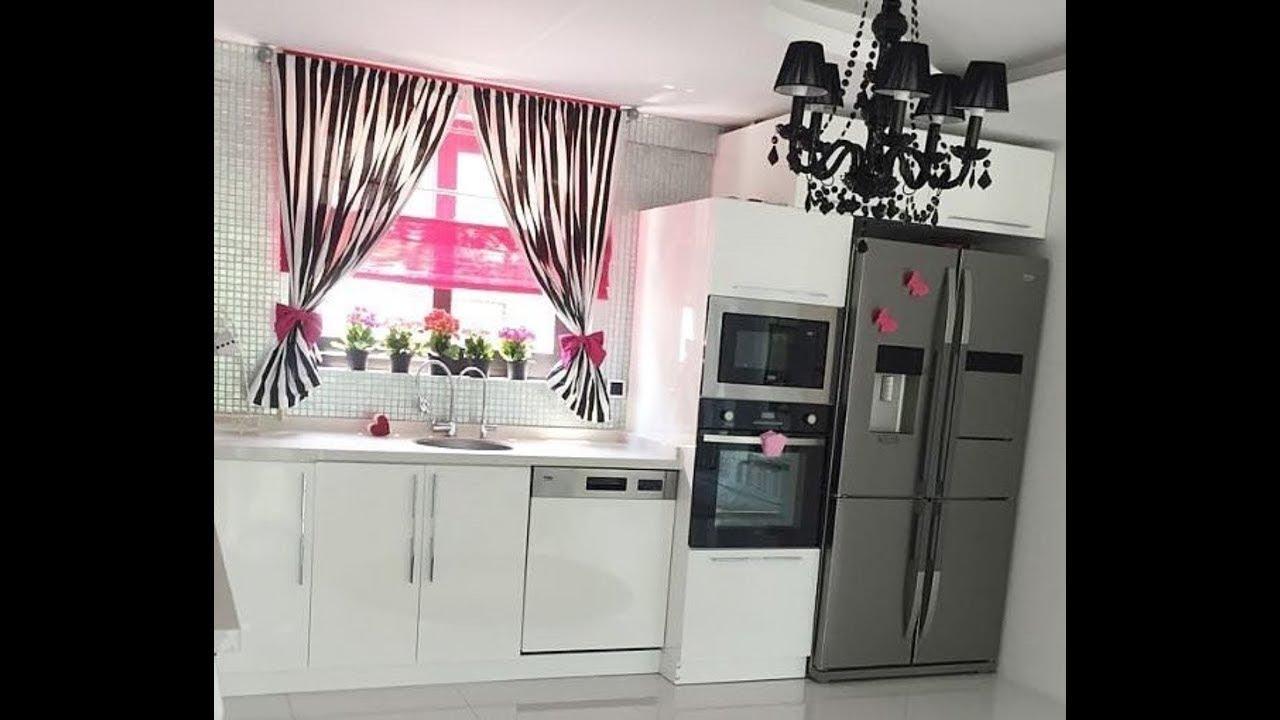 بالصور تزيين المطبخ , افكار مبتكرة لتزيين المطبخ 3544 3