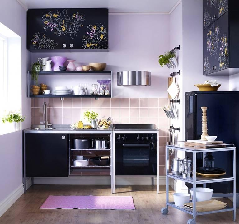 بالصور تزيين المطبخ , افكار مبتكرة لتزيين المطبخ 3544 6