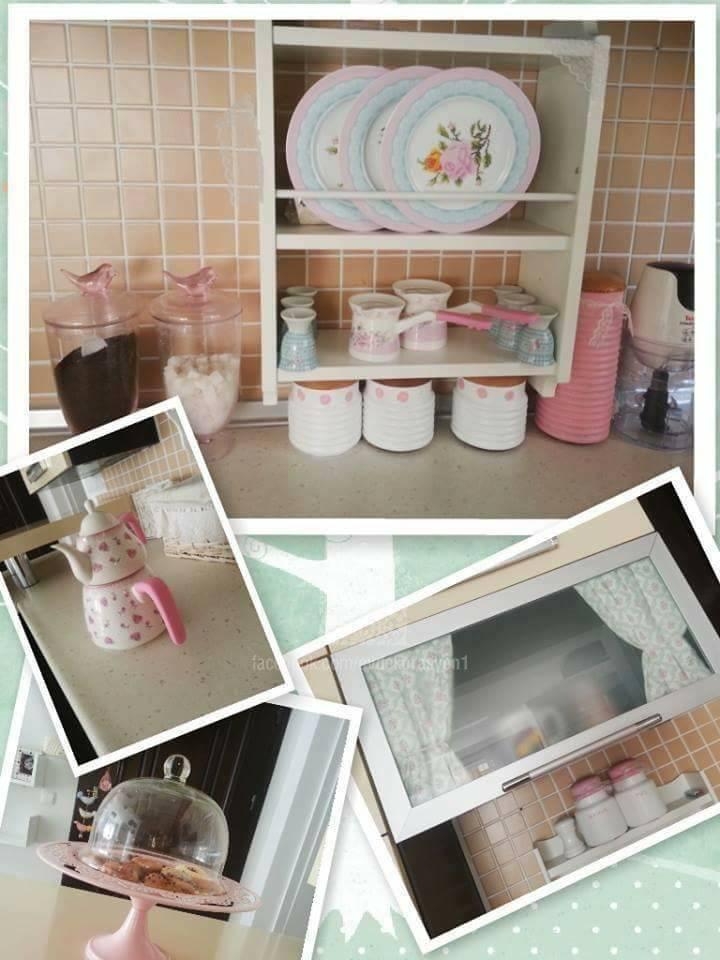 بالصور تزيين المطبخ , افكار مبتكرة لتزيين المطبخ 3544 8