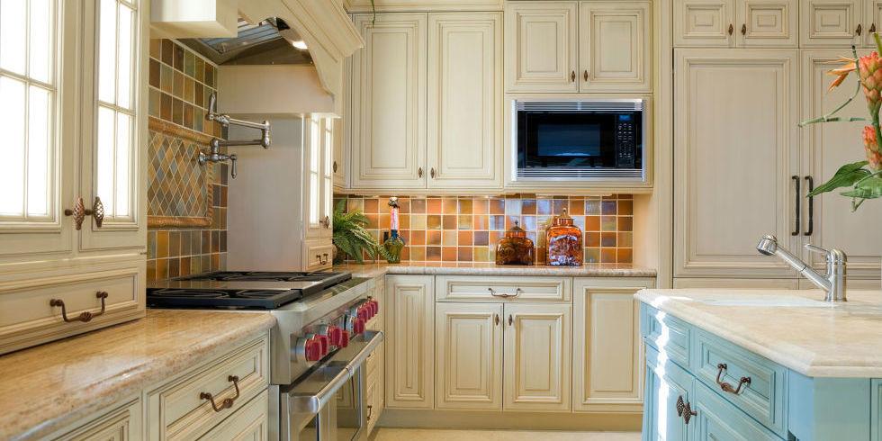 بالصور تزيين المطبخ , افكار مبتكرة لتزيين المطبخ 3544