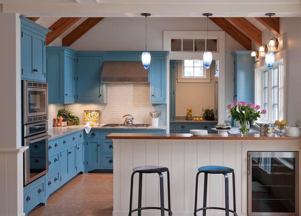 بالصور ديكور المطبخ , افكار مطرقعة لديكور المطبخ 3560 11