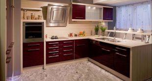 صوره ديكور المطبخ , افكار مطرقعة لديكور المطبخ