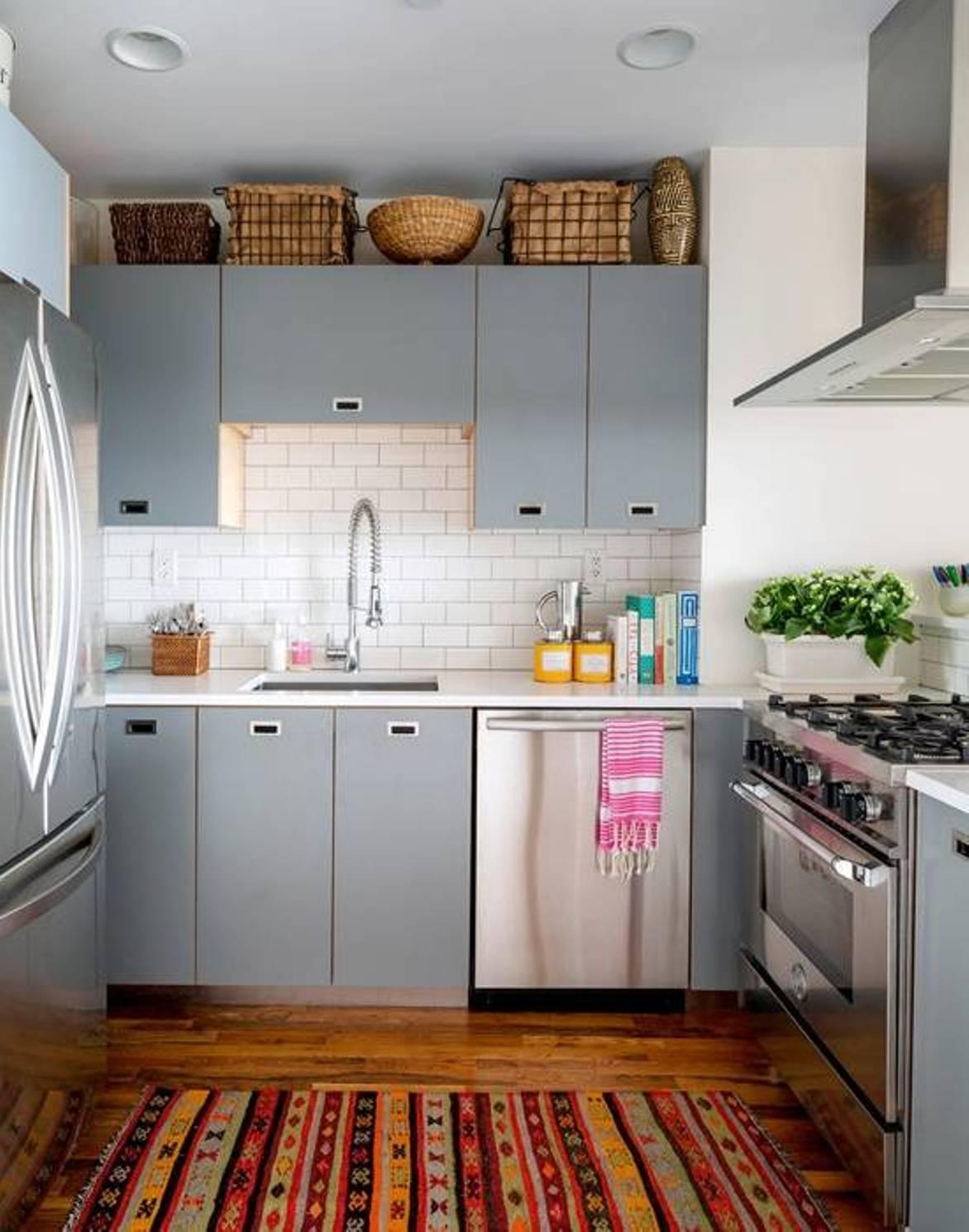 بالصور ديكور المطبخ , افكار مطرقعة لديكور المطبخ 3560 2