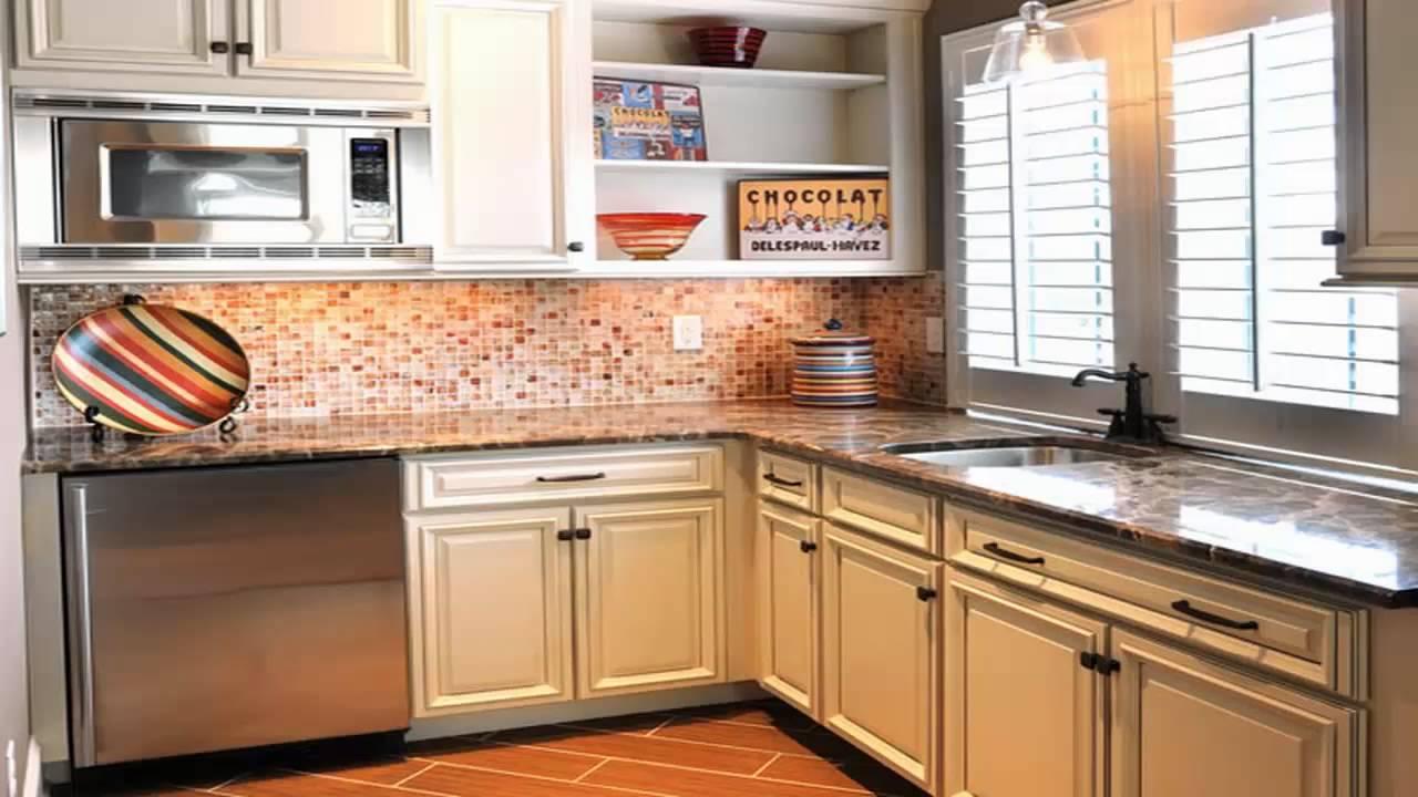 بالصور ديكور المطبخ , افكار مطرقعة لديكور المطبخ 3560 3
