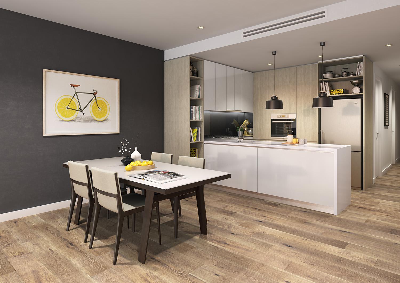 بالصور ديكور المطبخ , افكار مطرقعة لديكور المطبخ 3560 7