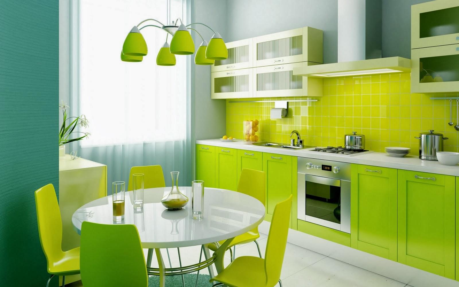 بالصور ديكور المطبخ , افكار مطرقعة لديكور المطبخ 3560 9
