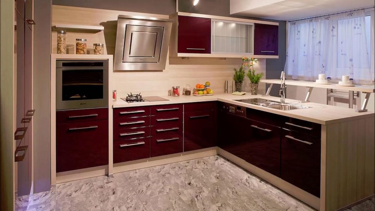 صورة ديكور المطبخ , افكار مطرقعة لديكور المطبخ