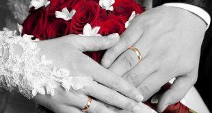 بالصور صور مبروك الزواج , كروت تهنئة بالزواج 3577 7 310x165