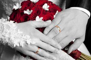 بالصور صور مبروك الزواج , كروت تهنئة بالزواج 3577 7 310x205