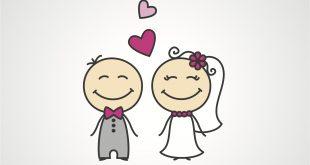 بالصور ادعية لتيسير الزواج , ان كنت تريدين الزواج عليك بهذا الدعاء 3617 3 310x165