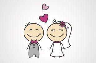 بالصور ادعية لتيسير الزواج , ان كنت تريدين الزواج عليك بهذا الدعاء 3617 3 310x205