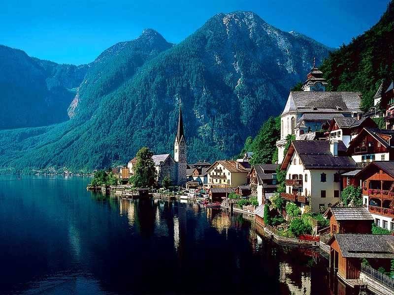 بالصور اجمل الاماكن في العالم , شاهد تشكيلة من روعة من اجمل مناطق العالم 3668 9