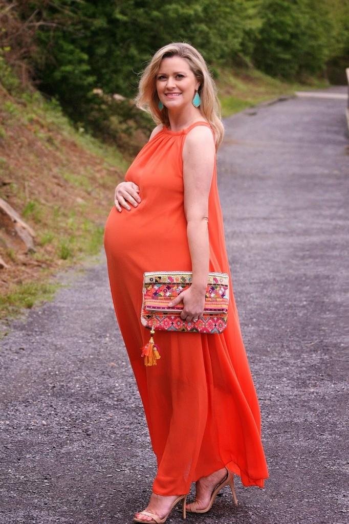 صورة صور فساتين للحوامل , اجمل صور لفساتين الحوامل