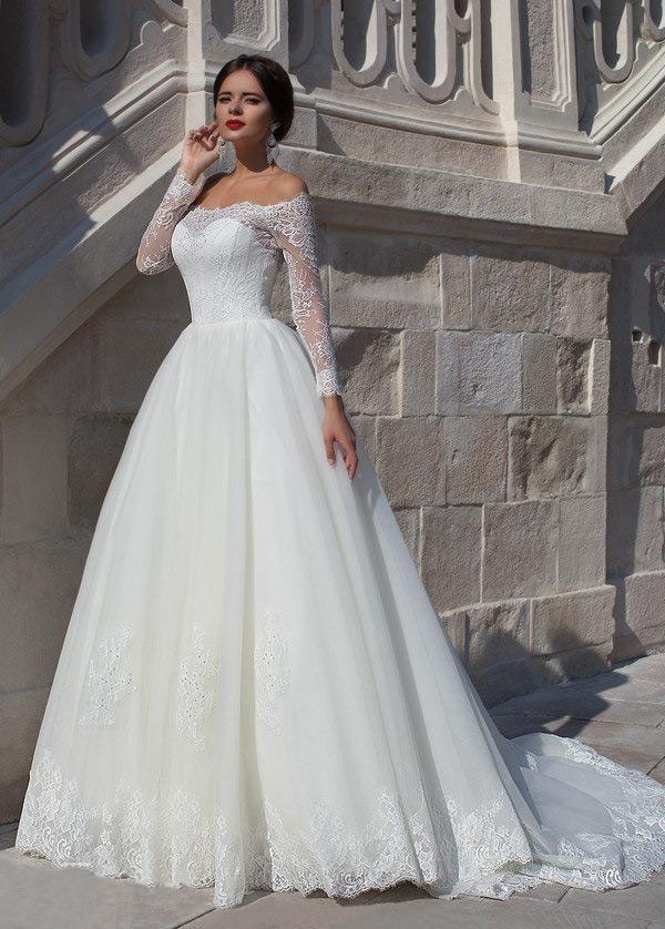 بالصور صور بدلات اعراس , احدث واجمل تصاميم لبدلات الاعراس 407 10