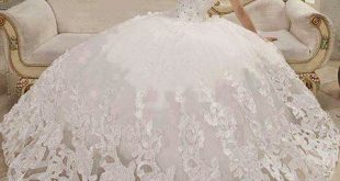 صورة صور بدلات اعراس , احدث واجمل تصاميم لبدلات الاعراس