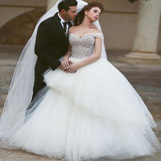بالصور صور بدلات اعراس , احدث واجمل تصاميم لبدلات الاعراس 407 4