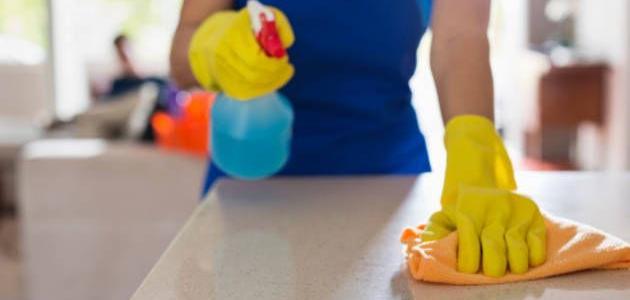 بالصور تنظيف المنزل , طريقه تنظيف المنزل 451 2
