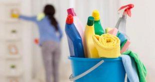 صورة تنظيف المنزل , طريقه تنظيف المنزل