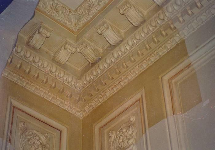 بالصور ديكور اسقف , اجمل الاشكال لديكور الاسقف 455 12
