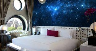 صورة ورق جدران غرف نوم , احدث واجمل ورق جدران لغرف النوم