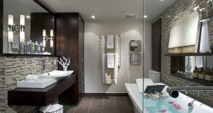 صورة حمامات فنادق , افخم حمامات الفنادق
