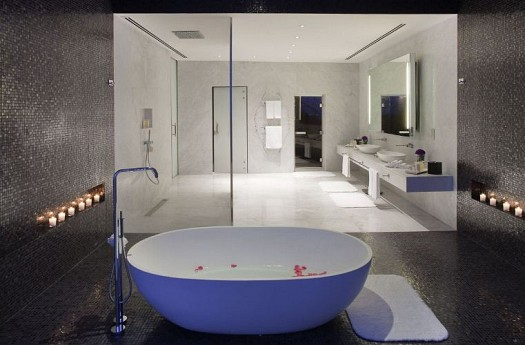 بالصور حمامات فنادق , افخم حمامات الفنادق 4881 5