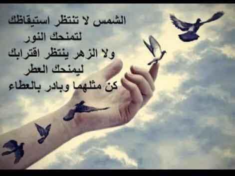 بالصور صور عليها حكم , ارقي صور عليها عبارات و حكم قمه في الروعه 4886 5