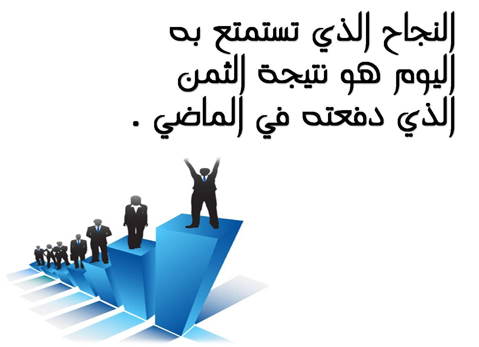 بالصور حكم عن النجاح , اجمل العبارات عن النجاح 4955 6