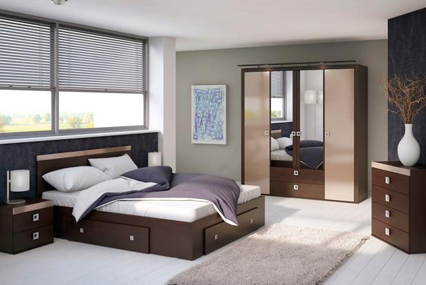 بالصور صور غرف نوم مودرن , احدث و اجدد غرف النوم المودرن لعام 2019 4961