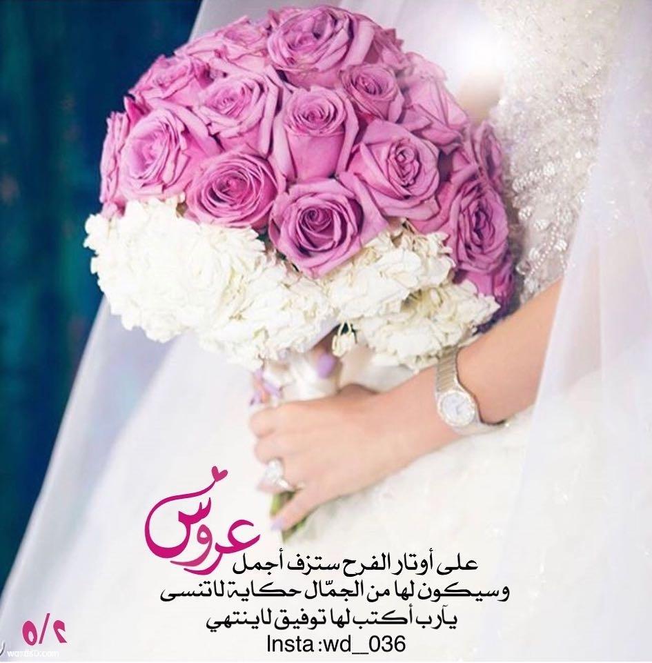بالصور عبارات للعروس , ارق و احلي العبارات للعروس 4998 4
