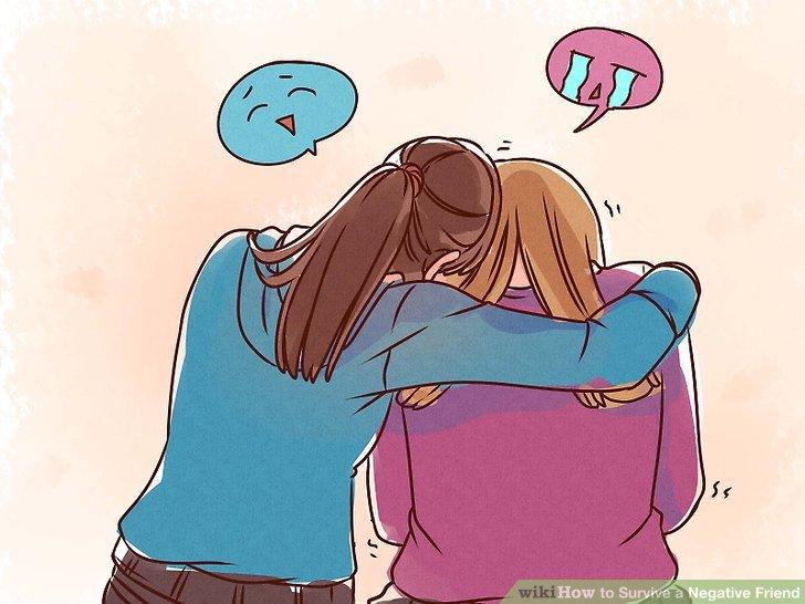 صوره منشورات عن الصداقة , اجمل المنشورات عن الصداقه