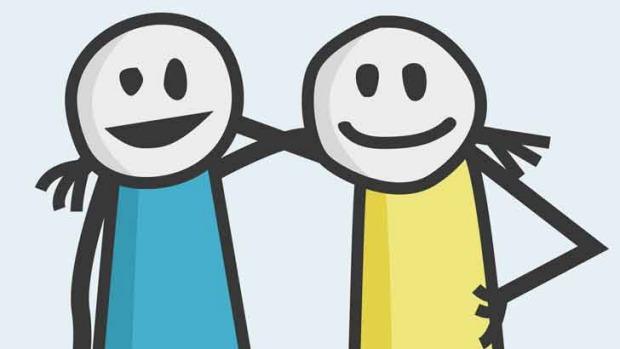 بالصور تعبير عن وصف الصديق بالانجليزي قصير , اروع تعبير لوصف الصديق بالانجليزيه 5012 1