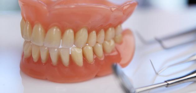 بالصور طقم اسنان , تحتاج لتركيب طقم اسنان تعرف عليه اكثر عن قرب 5107 2