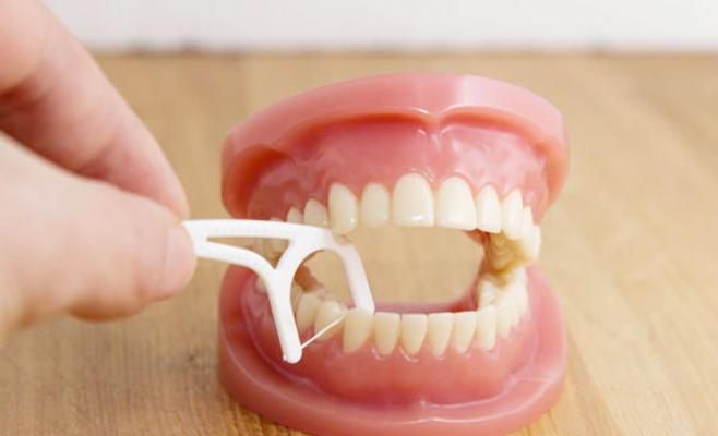 بالصور طقم اسنان , تحتاج لتركيب طقم اسنان تعرف عليه اكثر عن قرب 5107 3