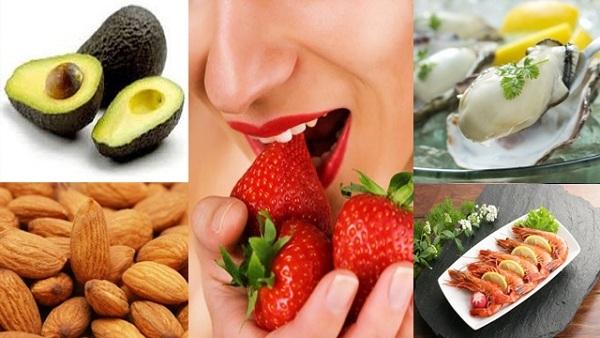 صوره اطعمة تزيد الشهوة عند النساء , بعض الاطعمه لتعزيز الرغبه الجنسيه عند المراه