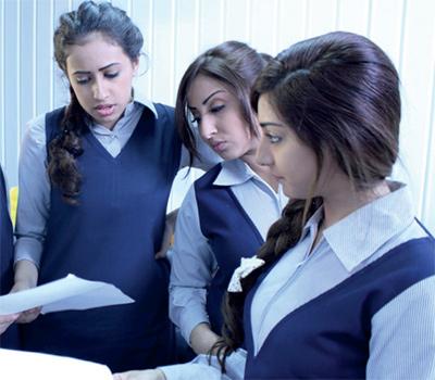 بالصور بنات الثانوية , البنات اشكال والوان لكن مثل البنوتات هذه ماشفت 5152 2