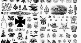 صوره رموز الماسونية , تعرف علي الماسونيه و ما هي رموزها