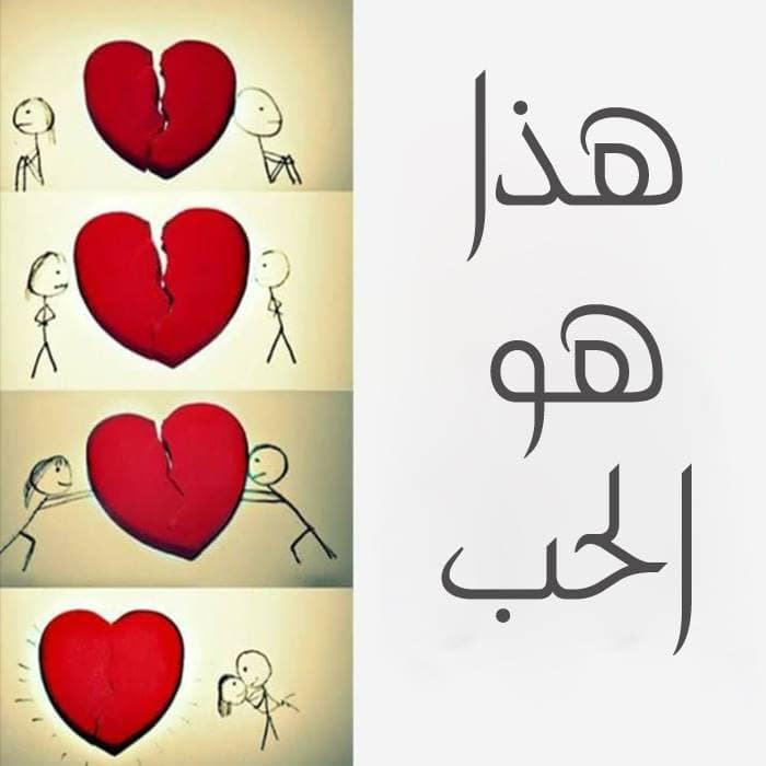 بالصور كلمات حب قصيره جدا , اجمل كلمات في الحب 596 12