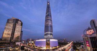 صوره اطول برج في العالم , معلومات عن اطول برج فى العالم