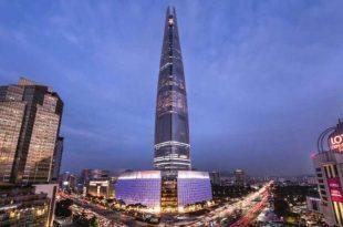 صور اطول برج في العالم , معلومات عن اطول برج فى العالم